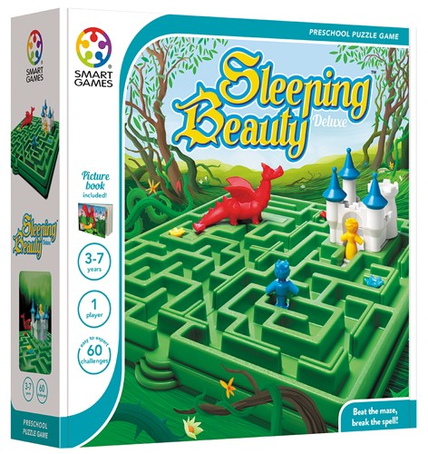 Sleeping Beauty - Deluxe