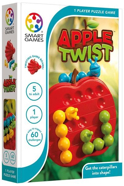 Apple Twist